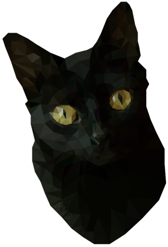 Loki-low-poly
