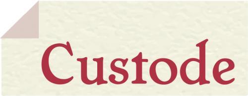 Logo custode