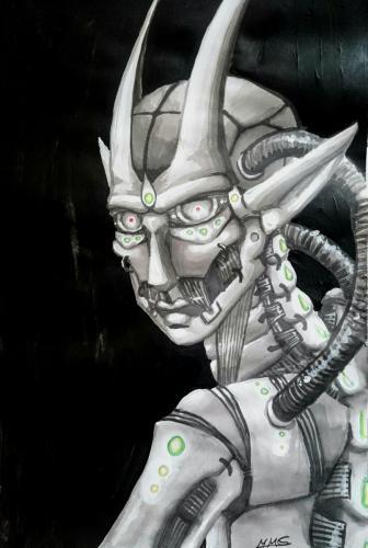 Robo-take-over