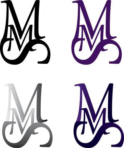 monograms - kleur
